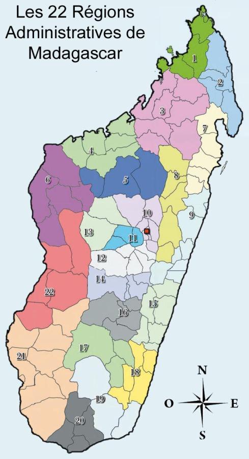 Madagascear